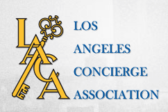 Los Angeles Hotel Concierge