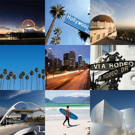 L.A. Tours