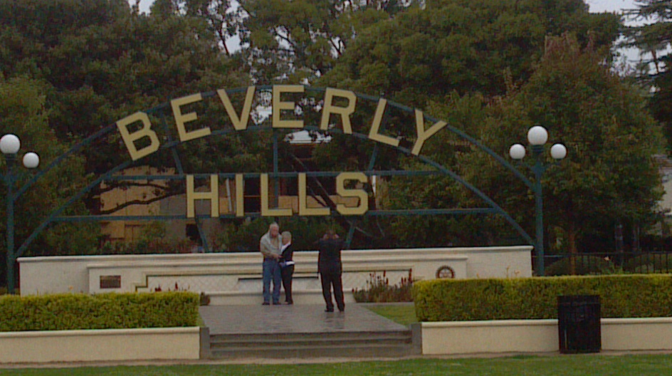 Tours of Beverly Hills Local Attractions Hotels and Restaurants