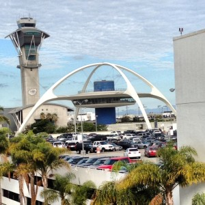 Tours from LAX Los Angeles Airport Include Hollywood and Beverly Hills