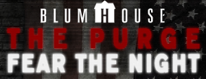 The Purge Haunted House Comes To Downtown Los Angeles