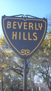 Glitterati Private Tours of Beverly Hills