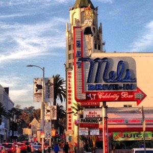 Tours of Hollywood and Beverly Hills