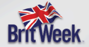 BritWeek Los Angeles April 21st to May 4th, 2014