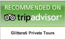 Glitterati Tours of Los Angeles reviewed on TripAdvisor