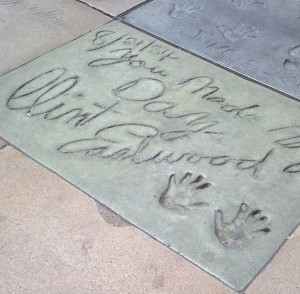 The Historic Grauman's Chinese Theater