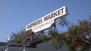 Los Angeles Farmer's Market