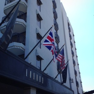 The London Hotel West Hollywood
