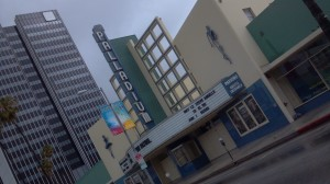 Hollywood Palladium and Events in L.A.