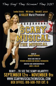 Scary Musical