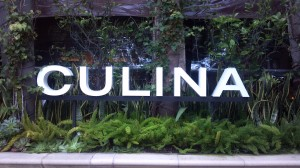 New Years Eve in Los Angeles at Culina