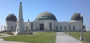 Griffith Park Observatory
