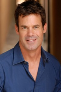 Tour of Los Angeles with Tuc Watkins