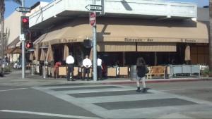 Il Pastaio Beverly Hills L.A. Italian Restaurant