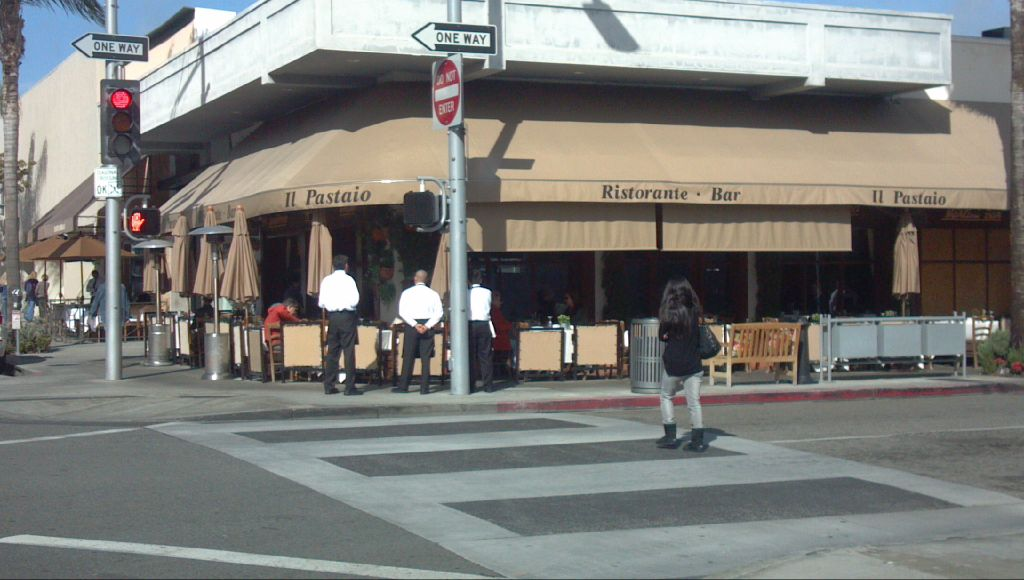 Italian Restaurants On Canon Drive In Beverly Hills Ca