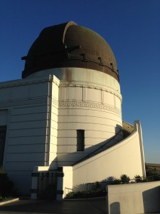 Things to do in Los Angeles and Griffith Observatory