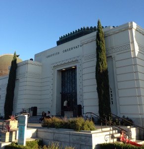 Tours of L.A. and Griffith Observatory