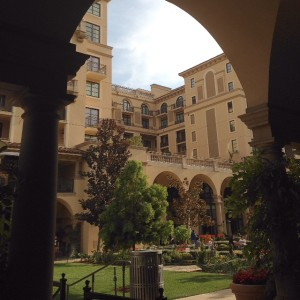 Beverly Hills Mother's Day at The Montage