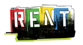 Rent at The Saban Theatre in Beverly Hills