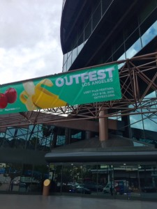 Outfest Los Angeles 2015