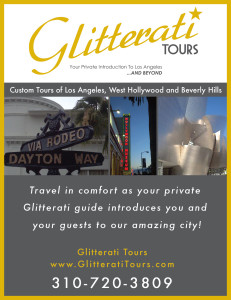 Glitterati Tours Los Angeles