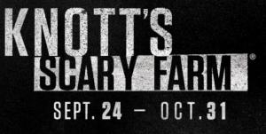 Knott's Scary Farm 2015