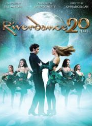 Riverdance at The Pantages Theatre