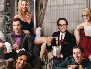 The Big Bang Theory at PaleyFest