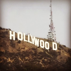 Best Views of the Hollywood Sign on Private Tours