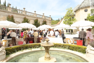 Greystone Mansion Beverly Hills Events