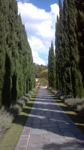 Greystone Mansion Park Beverly Hills