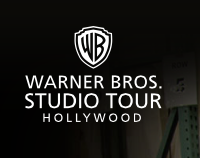 Warner Bros Studio Tour