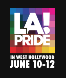West Hollywood L.A. Pride