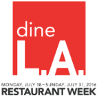 dineL.A. Restaurant Week