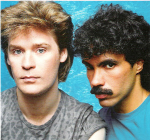 Hall and Oates Walk of Fame