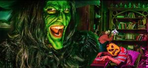 Halloween in Los Angeles: Knott's Scary Farm