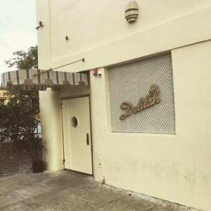 Delilah Nightclub West Hollywood