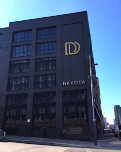 Dakota Deluxe Hotel in Glasgow