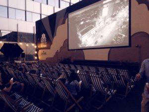 Movie Venues in Hollywood