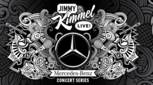 Tickets to Jimmy Kimmel Live