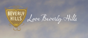 Love Beverly Hills Website