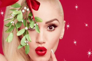 Meet Gwen Stefani at The Grove