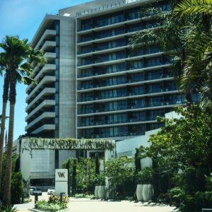 Waldorf Astoria Beverly Hills Hotel