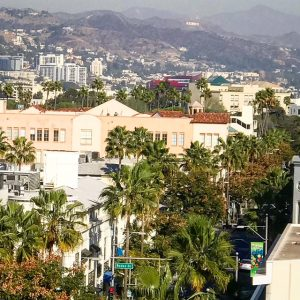 Private Los Angeles City Tours