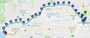 L.A. Marathon 2018