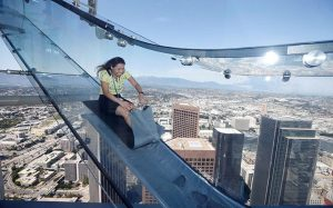 LA Thrill Seekers
