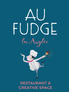 Au Fudge Restaurant Los Angeles