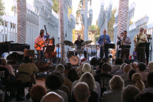 Jazz Nights at LACMA