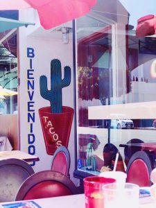 Mexican Food Restaurants in Beverly Hills