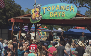 Topanga Days Country Fair 2018